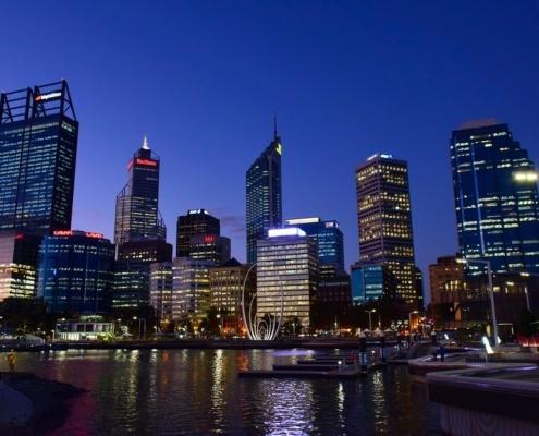 Best Perth Itinerary