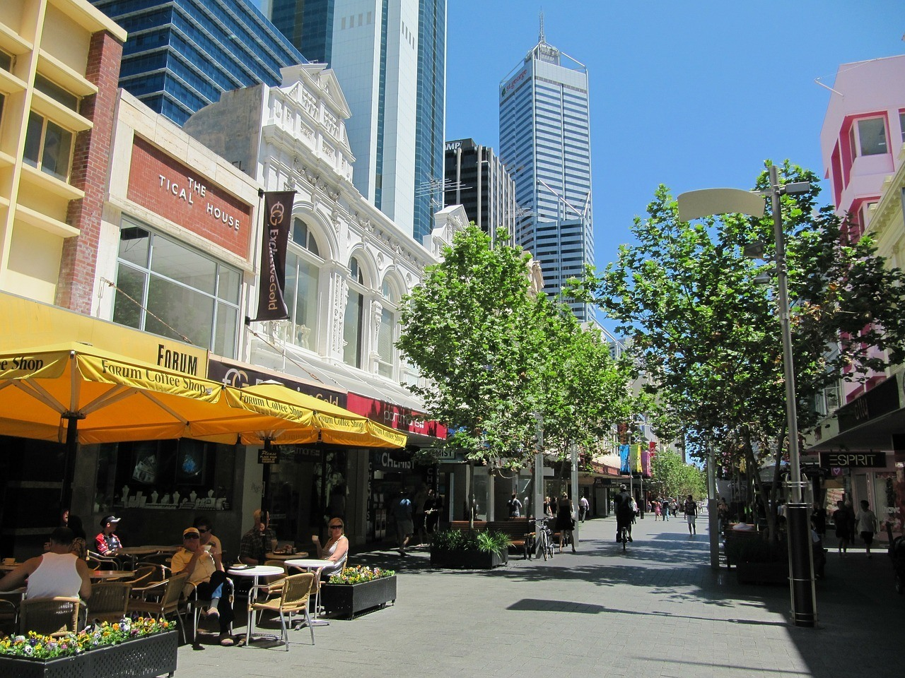 Best Perth Itinerary 2019