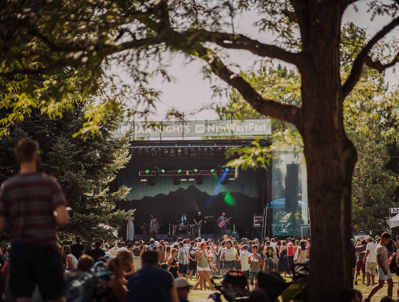 Bohemian Nights - Best Colorado Festivals 2020 -