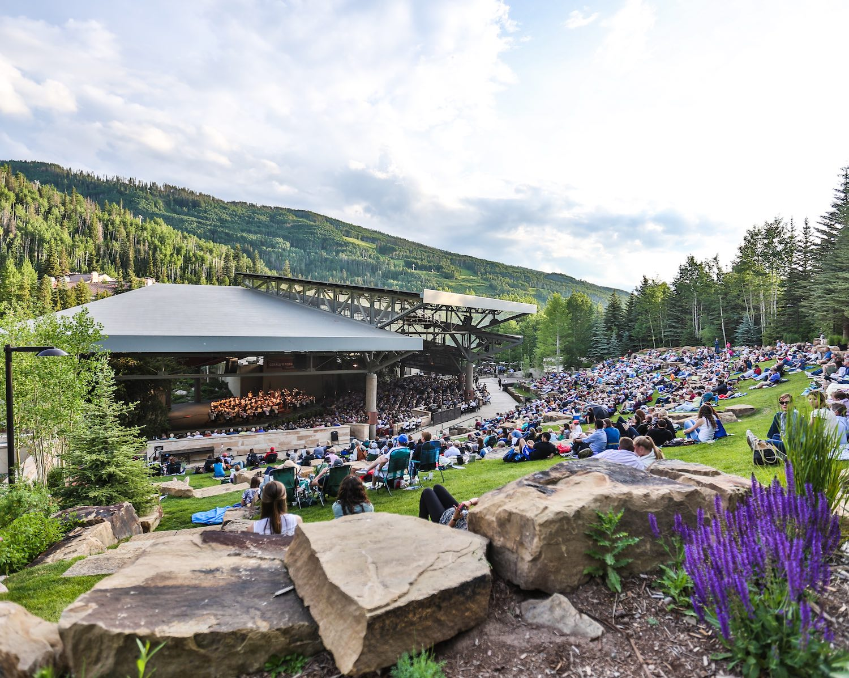 Bravo Vail - Colorado Music Festivals 2020