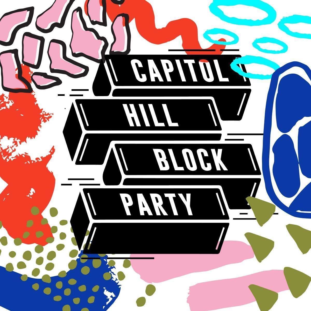 Capitol Hill Block Party - Best Music Festivals in Seattle, Washington 2020