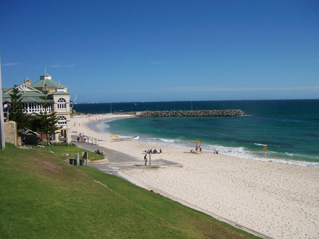 Best Beaches in Perth, itinerary