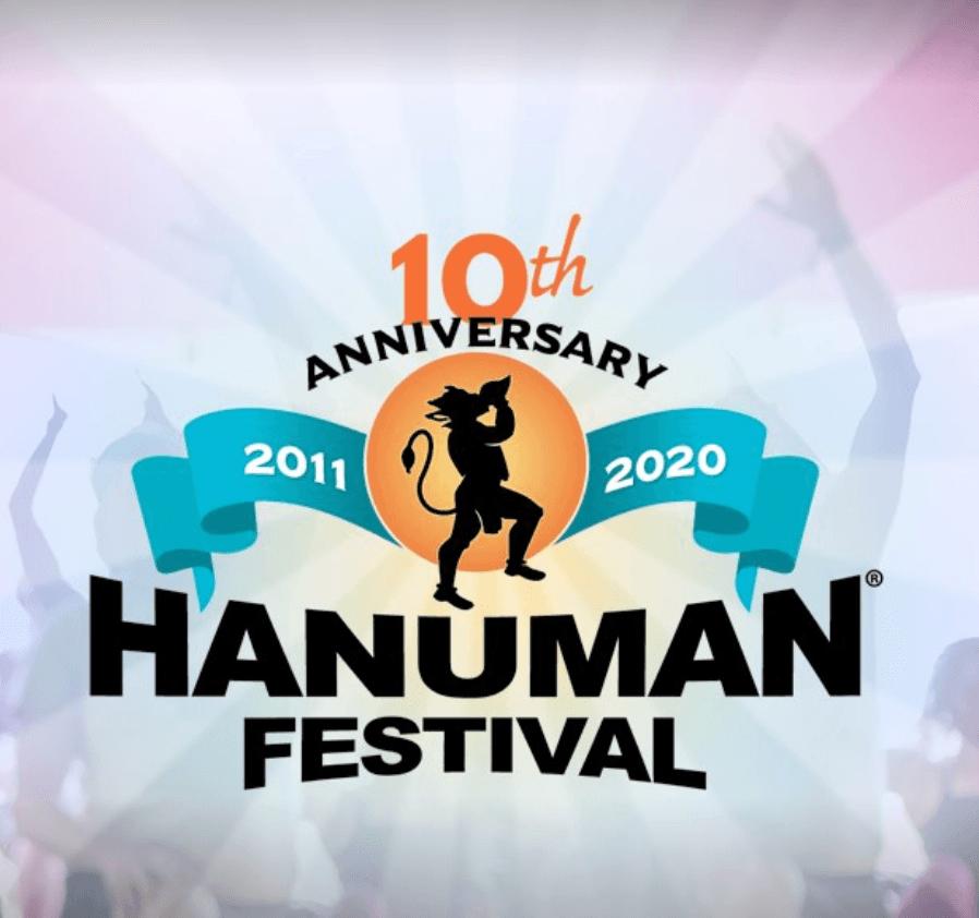 Hanuman Festival - Colorado Music Festivals 2020