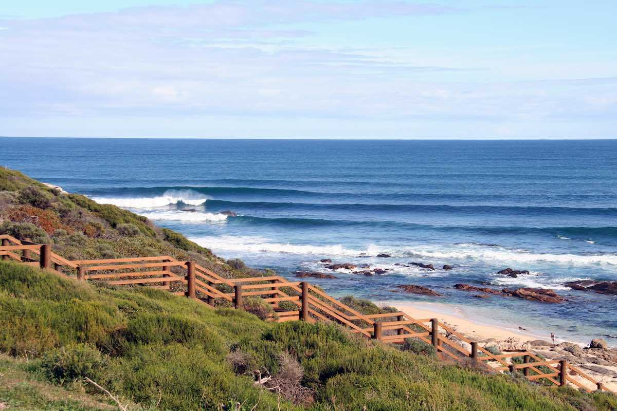 Margaret River, Perth Itinerary
