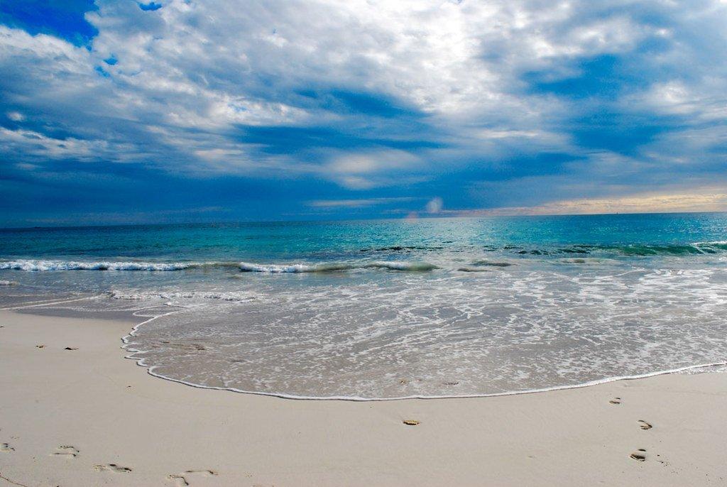 Mullaloo Beach - Perth Itinerary