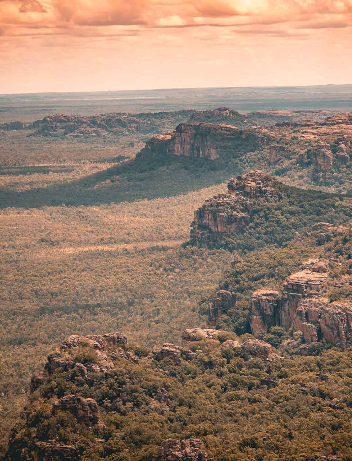 Northern Territory Australia Outback Itinerary