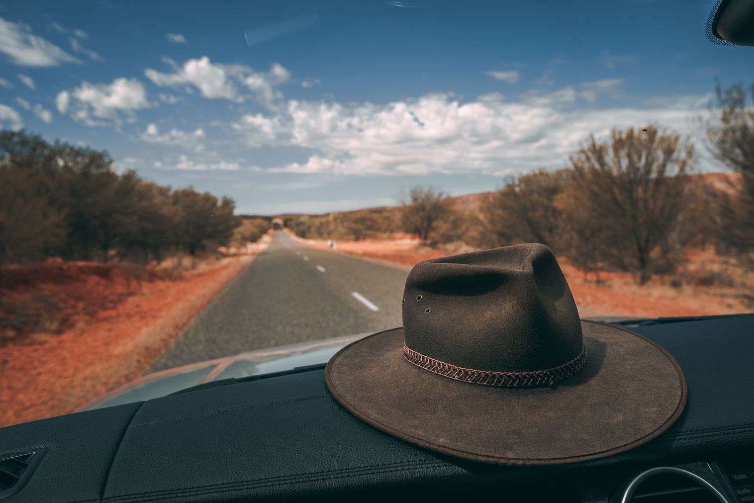 Australian Outback Itinerary