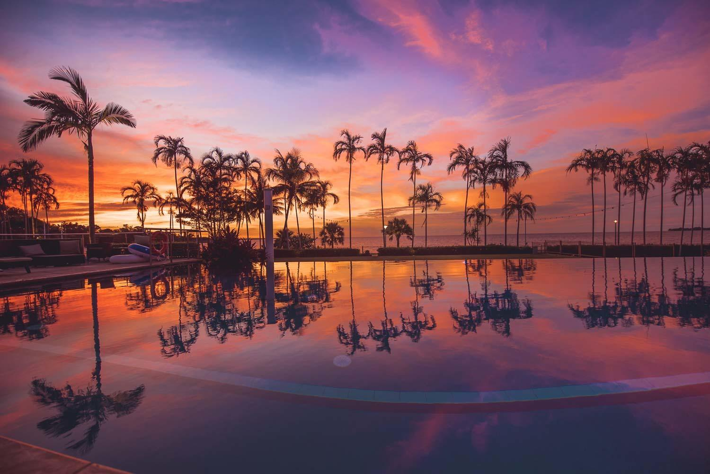 Darwin Australia Sunset