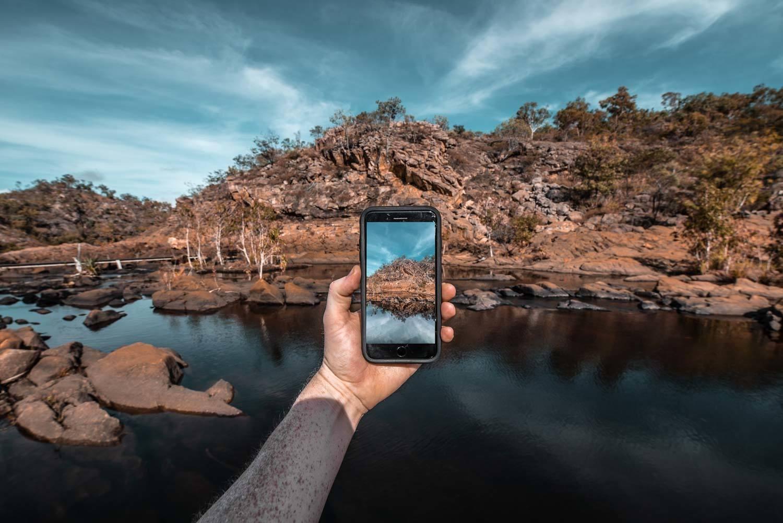 Edith Falls Northern Territory