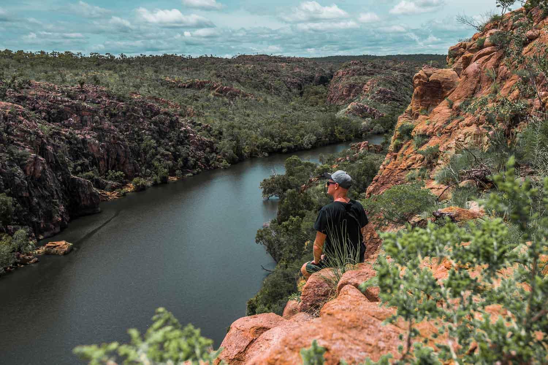 Northern Territory Itinerary, Australia