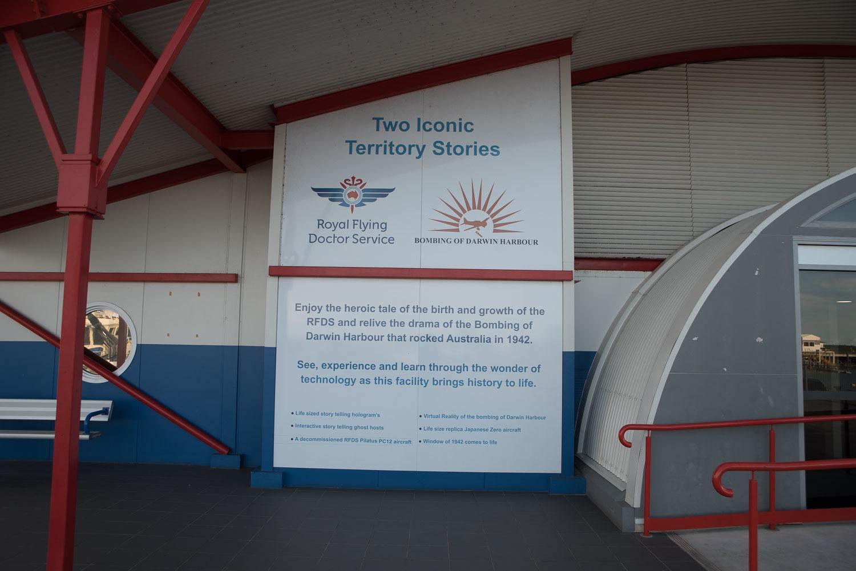 Darwin Museums