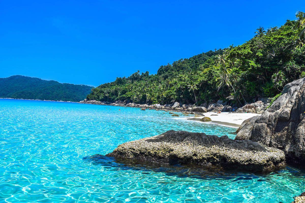 Perhentian Islands Scuba Diving