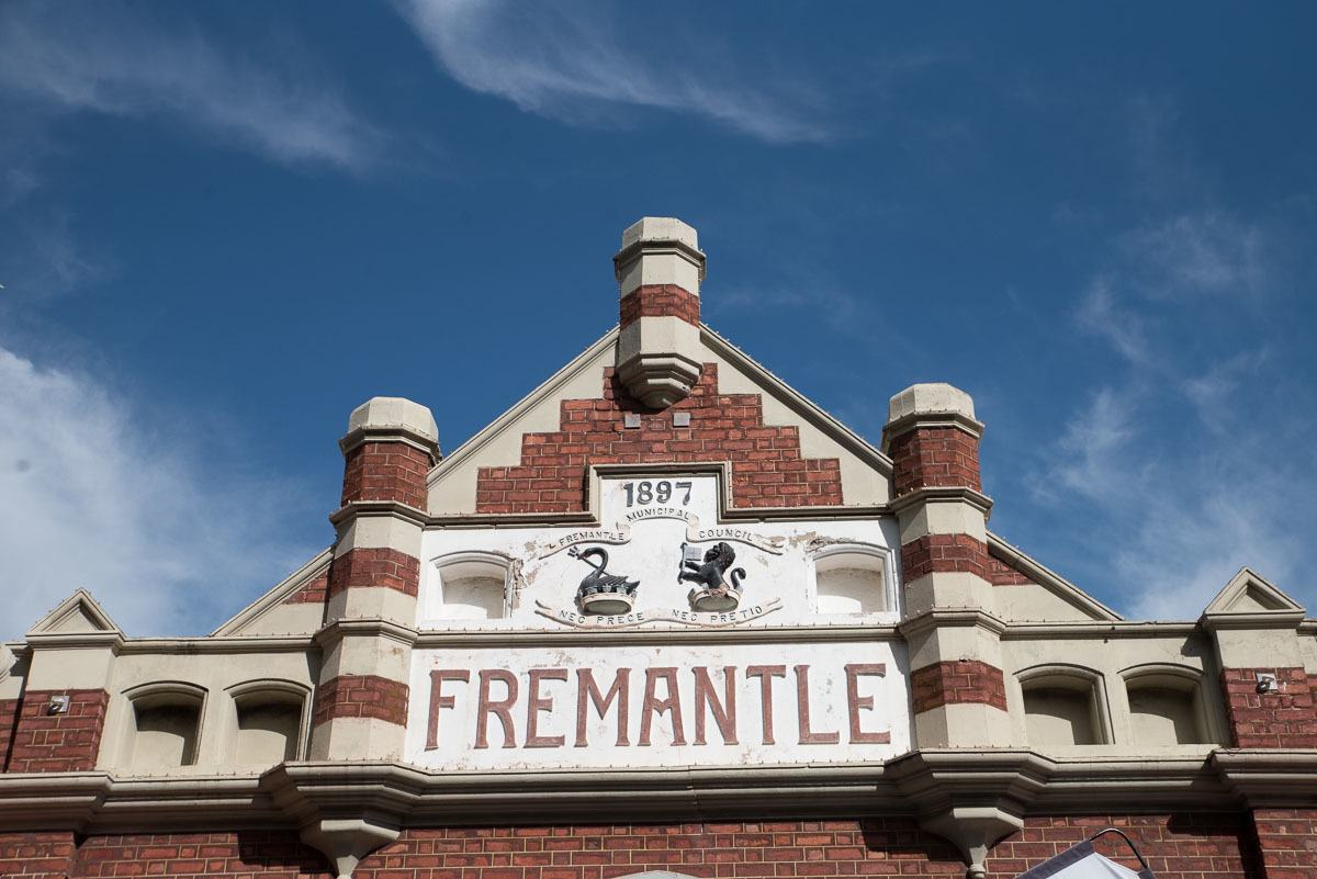 Fremantle - Perth Itinerary