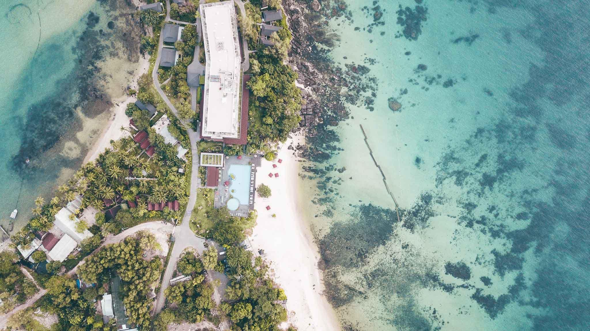 Phu Quoc Beaches, Vietnam