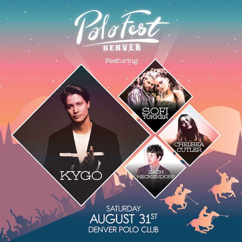 PoloFest - Best Festivals in Colorado