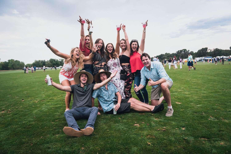 PoloFest - Best Summer Festivals Colorado