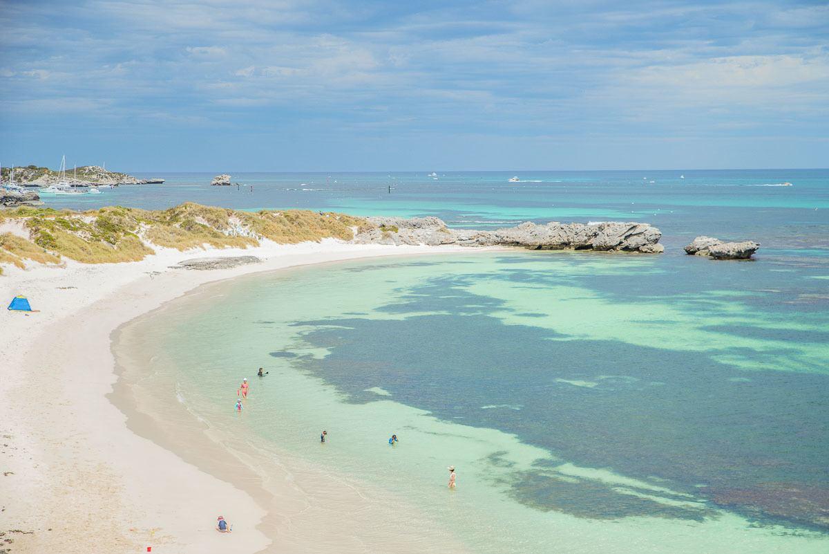 Rottnest Island - Perth Itinerary