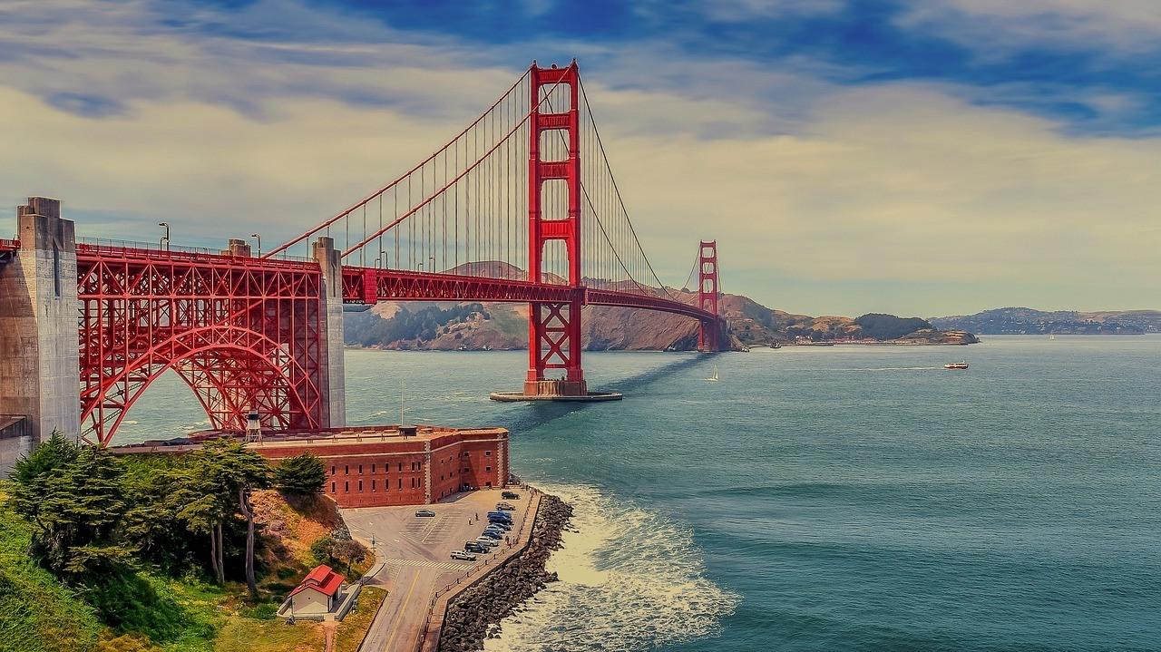 San Francisco Hostels