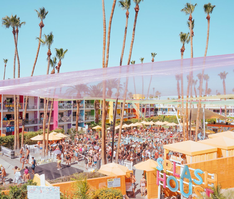 Splash House - California Festivals 2020