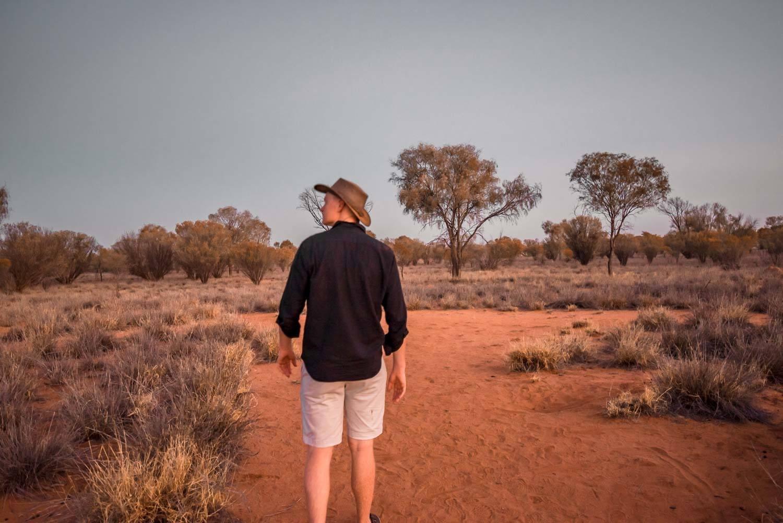 The Kangaroo Sanctuary Alice Springs 107324