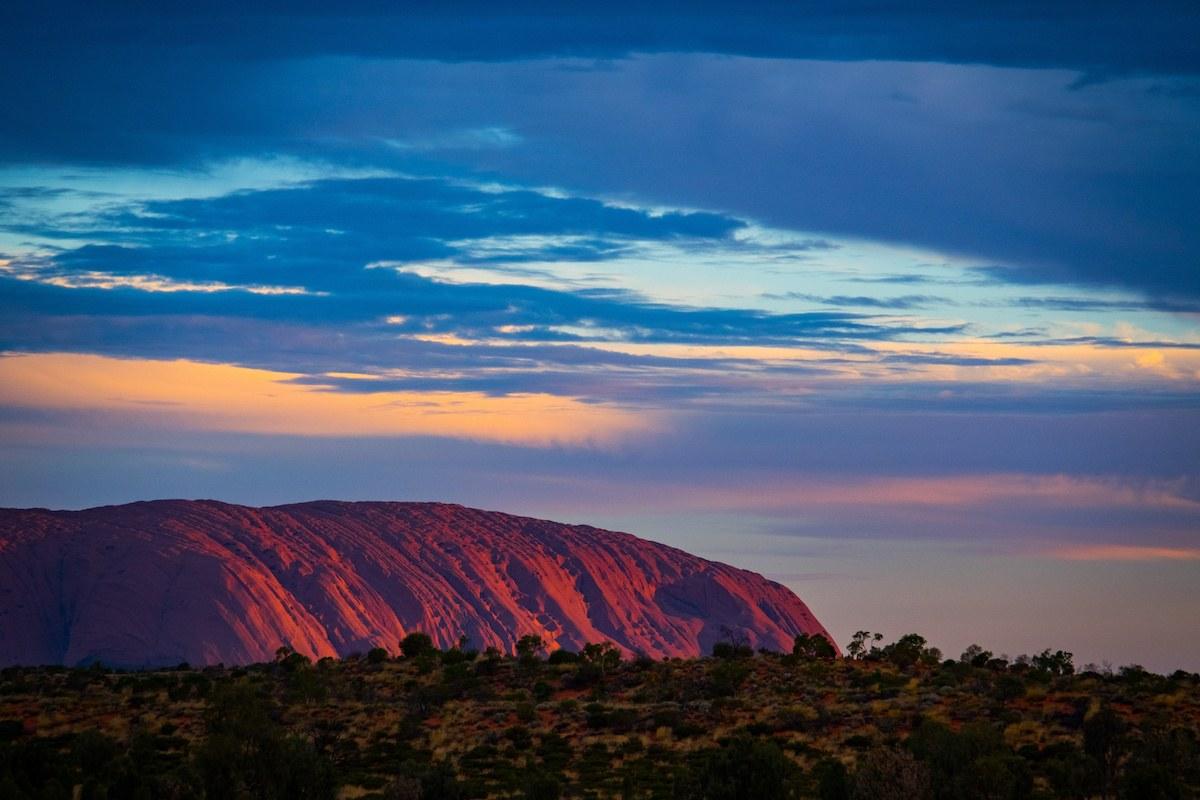 Two Weeks Australia outback