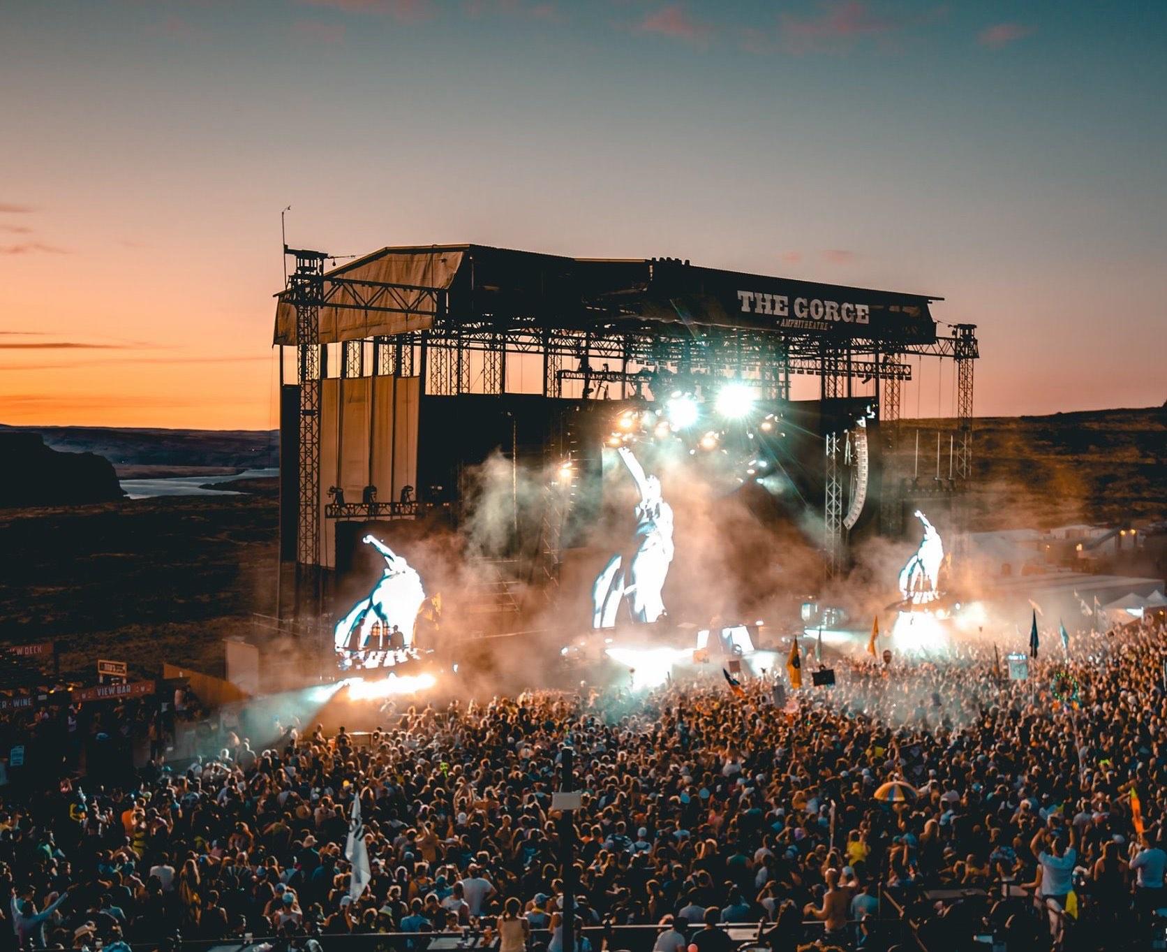 Washington Music Festivals 2020