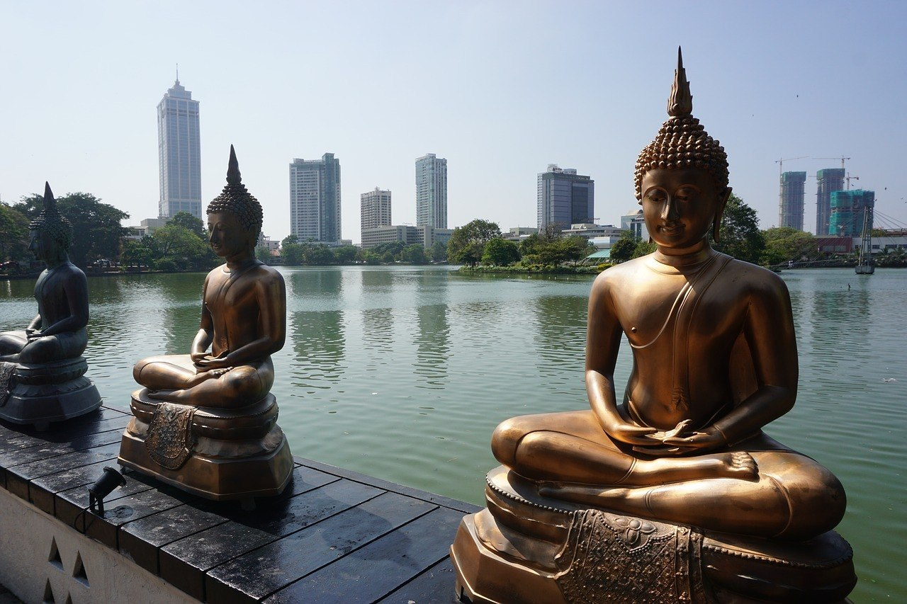 5 star hotels in sri lanka - Colombo