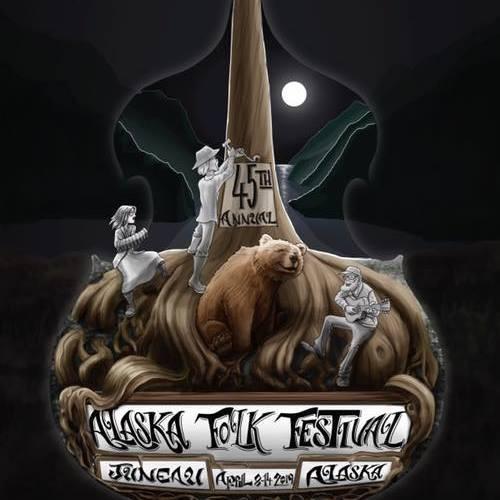 Alaska Folk Festival