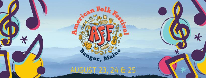 American Folk Festival AFF