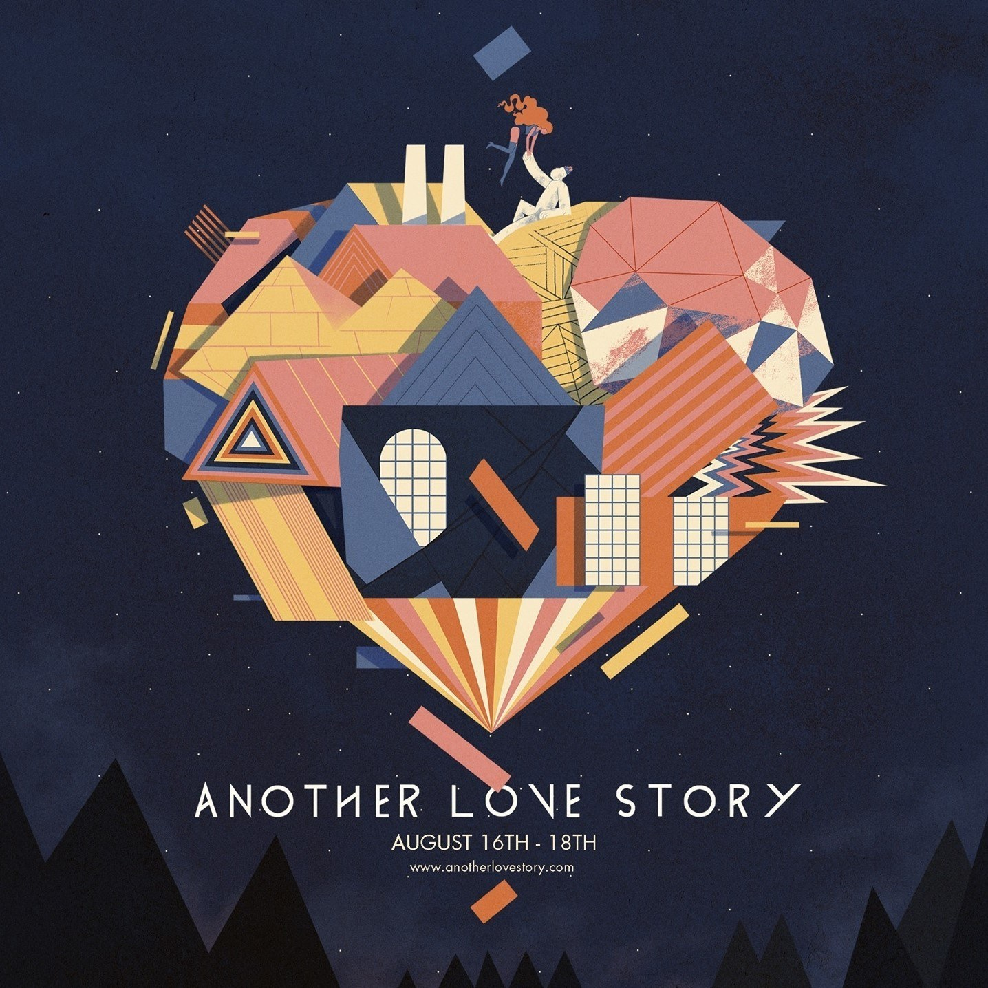 Another Love Story Ireland 2019