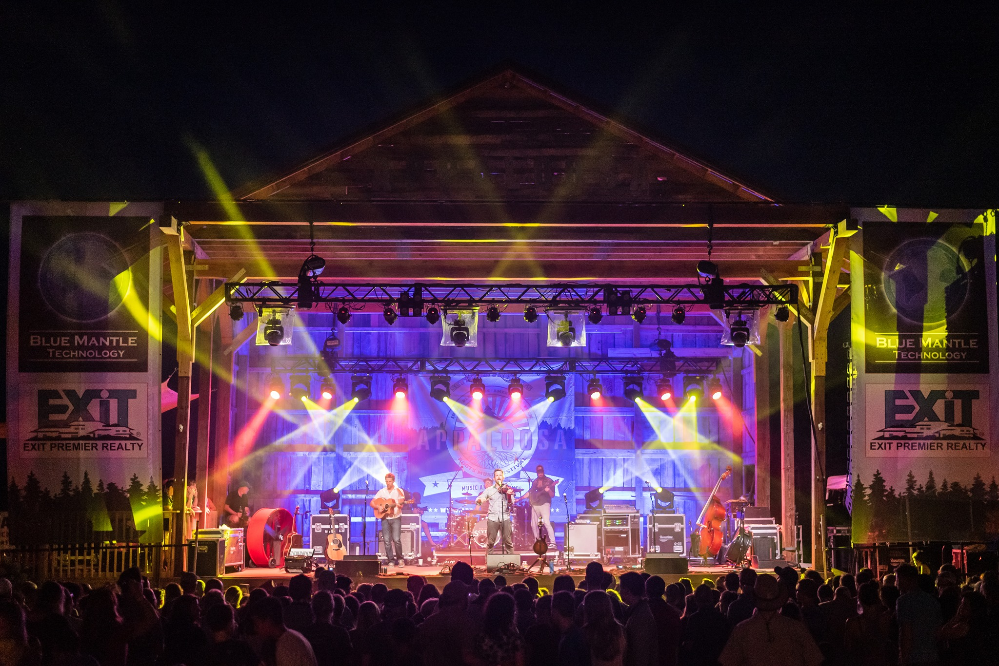 Appaloosa Festival
