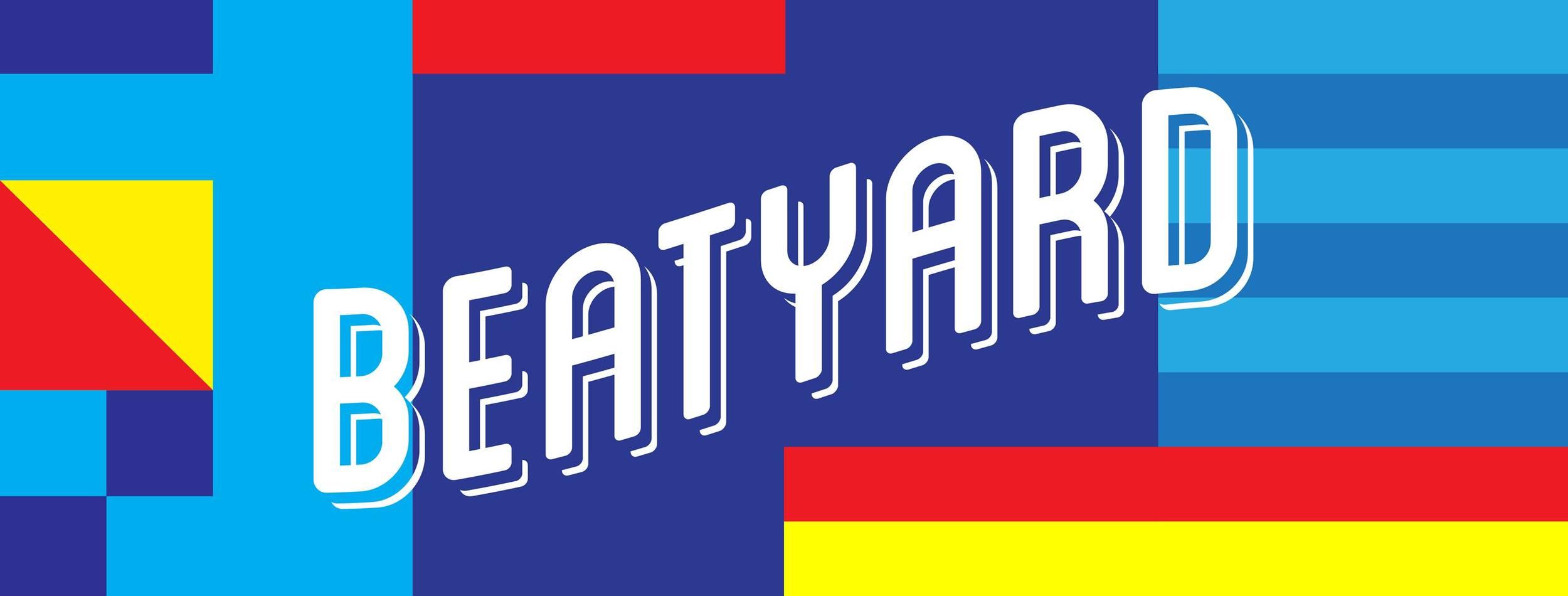 Beatyard - Upcoming Festivals in ireland