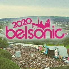 Belsonic - UK Music Festivals 2020