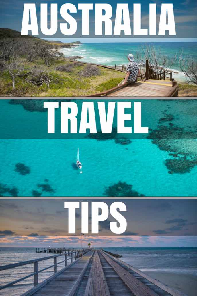 Best Australia Travel TIps