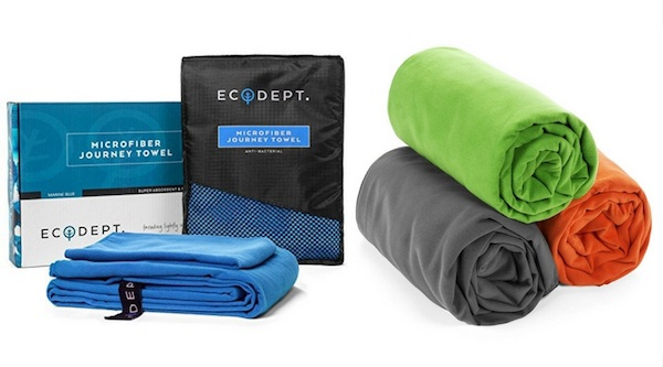 Best Microfiber Towel For Travel - Gift Ideas