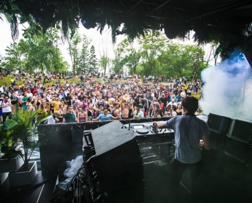 Best Music Festivals in Boston and Massachusetts