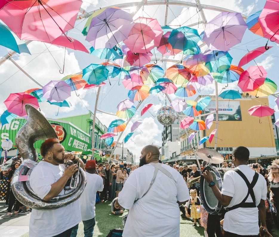 Best Music Festivals in New zealand