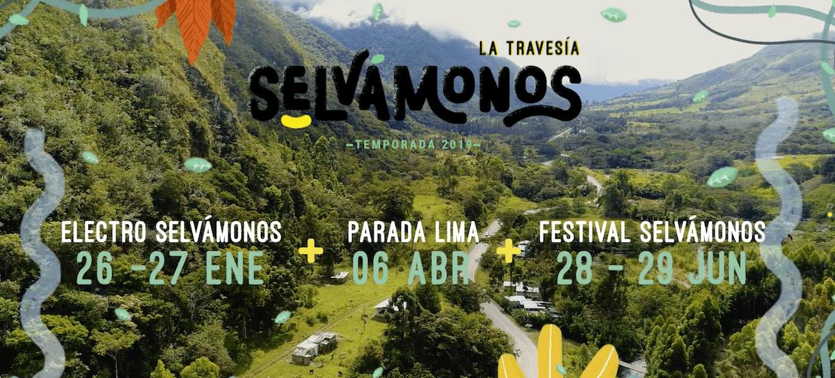 Best Music Festivals in Peru, South America