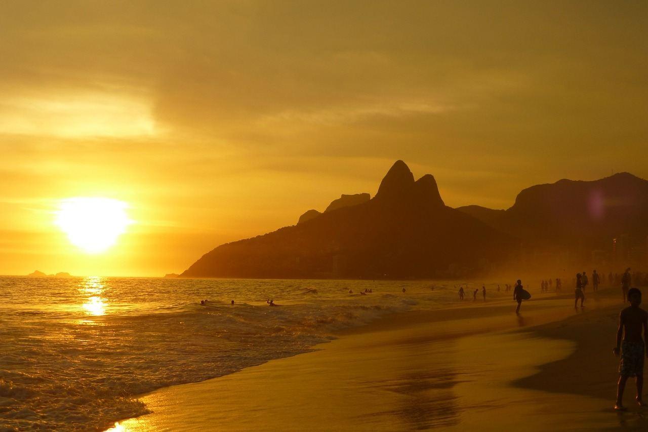 Best Music Festivals in South America - EDM & Techno Camping Festivals