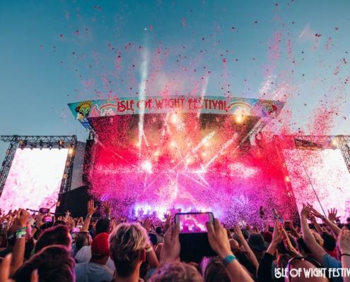 Best U.K Music Festivals in 2019