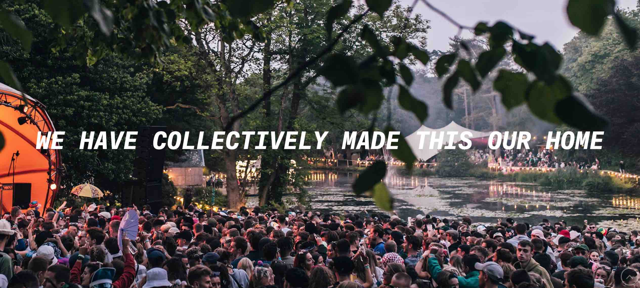 Best Upcoming Uk Music Festivals - Gottwood Festival 2020