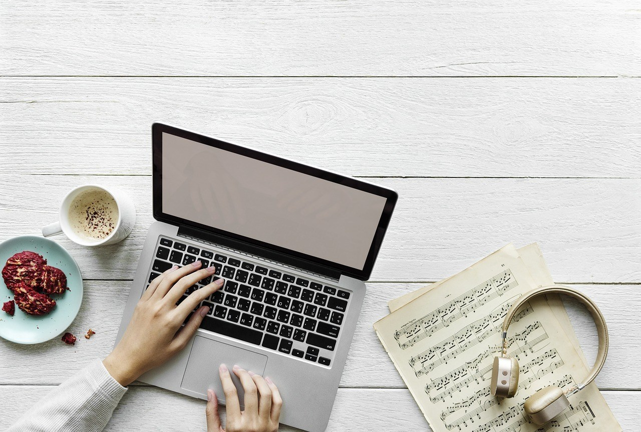 Best Way to Start a Music Blog and Make Money