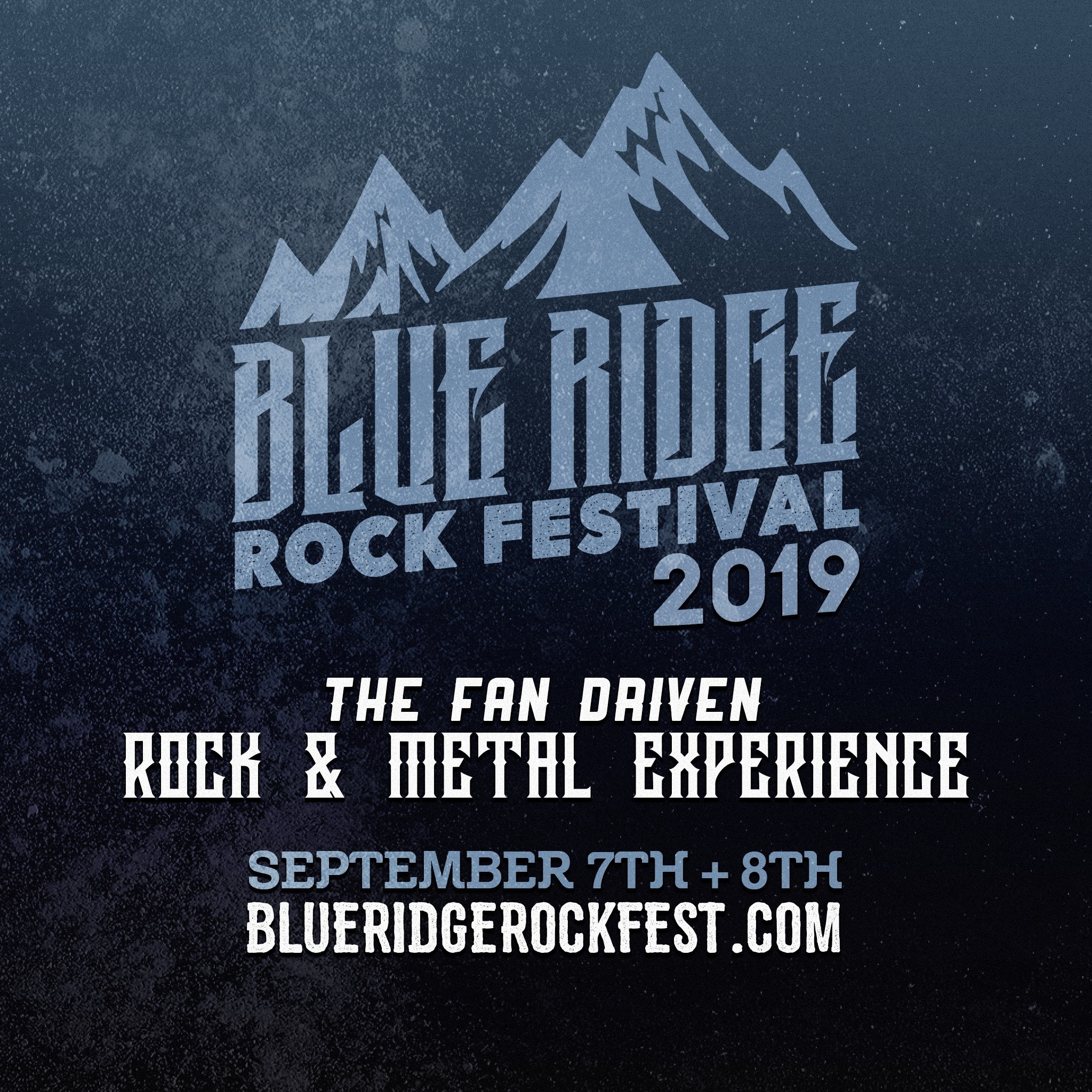 Blue Ridge Rock Festival - Virginia Festivals