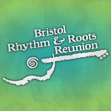 Bristol Rhythm and Roots Festival in Virginia