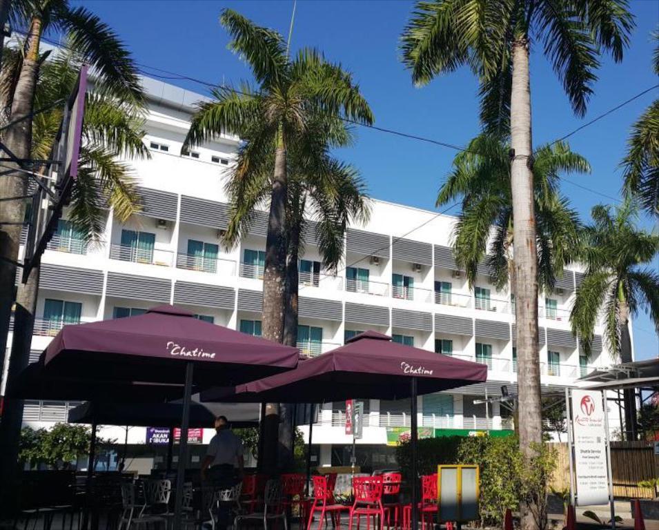 Cenang Plaza, Langkawi, Malaysia Itinerary