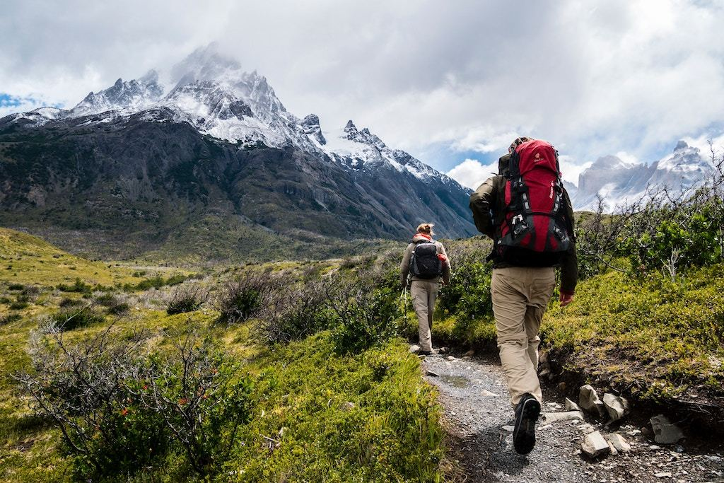 Chile National Parks - Safe Country in South America