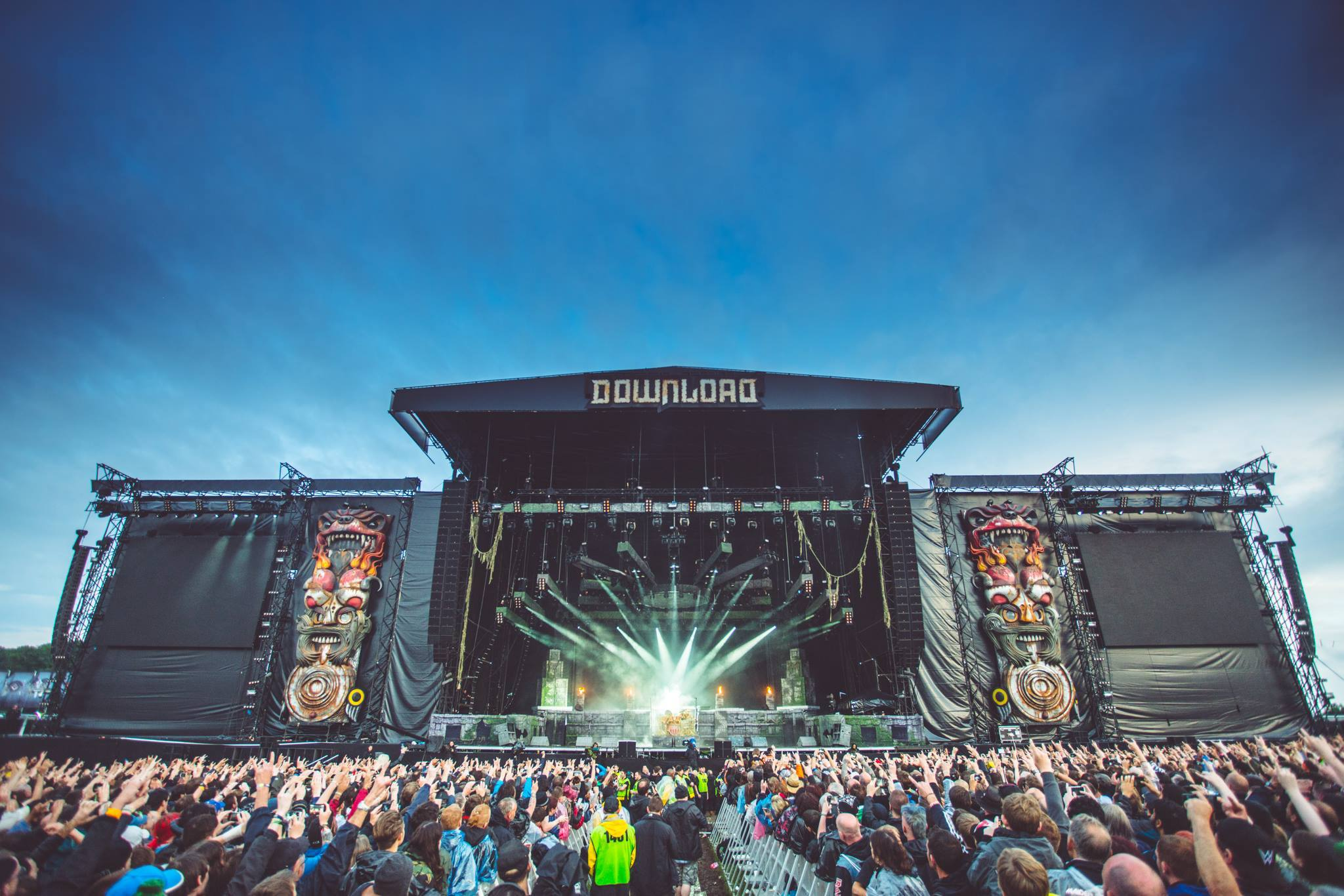 Download Festival U.K Music Festivals 2019