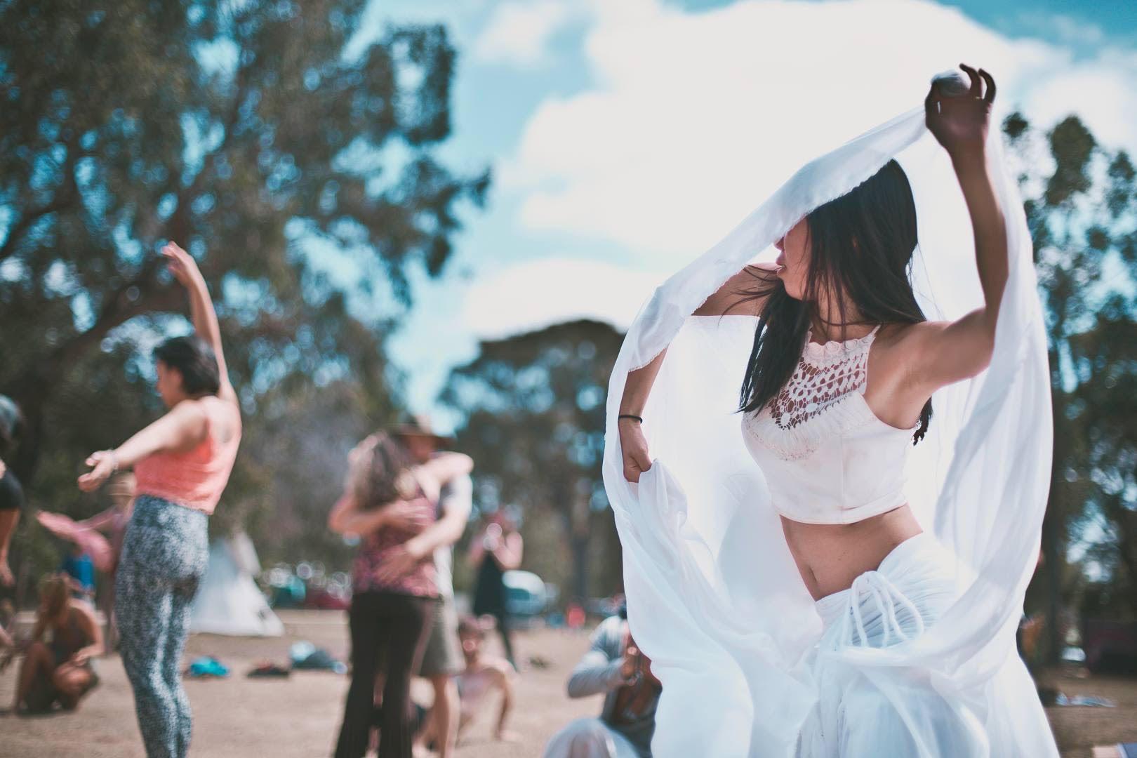 Ecstatic Festival - Melbourne Festivals 2020