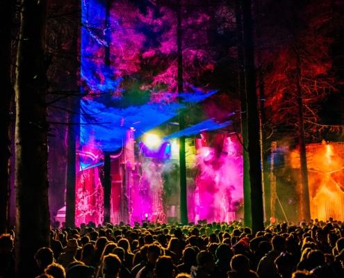 Ireland Music Festivals