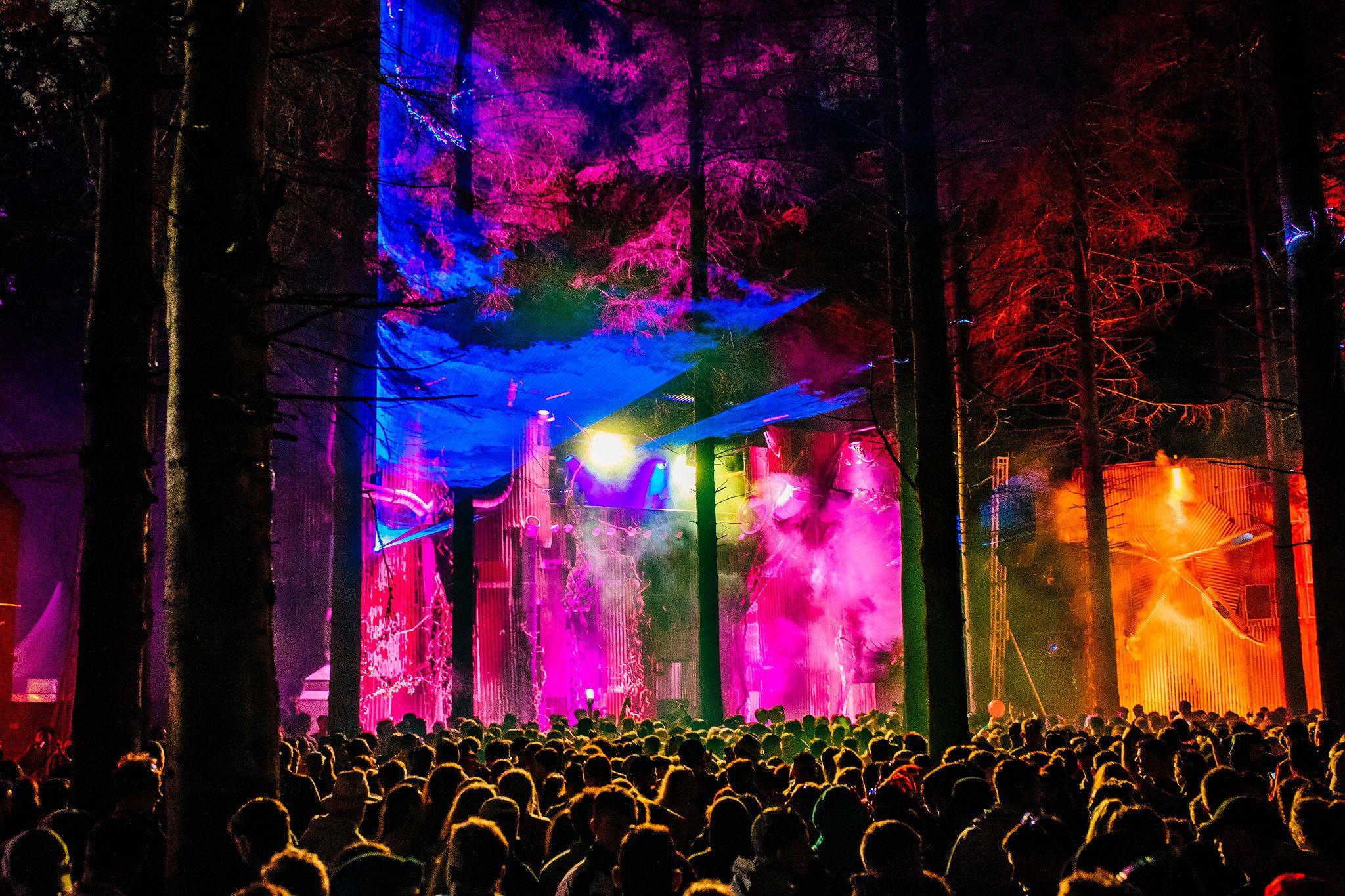 Electric Picnic Festival Ireland